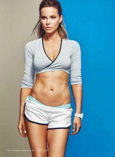 Shape keeps the focus on Kate Beckinsale's impressive midriff - Image 1