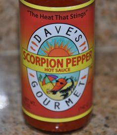 Shawna's Food and Recipe Blog: Trinidad Scorpion Fried Chicken