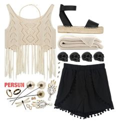 """""""Persunmall"""" by ruska-10 ❤ liked on Polyvore featuring moda, Vince, ASOS y persunmall"""