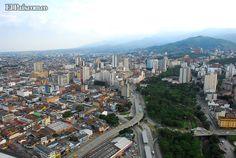 ¿Por qué Cali es el nuevo blanco de la inversión extranjera en el Pacífico colombiano? Empresarios de España, Estados Unidos y China tienen los ojos puestos en la capital del Valle del Cauca. Clave, la mejora en la confianza.