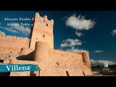 VILLENA. Alicante pueblo a pueblo - YouTube