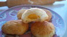 Mayasız Hamur Kızartması Tarifi Hamburger, Pasta, Bread, Cookies, Breakfast, Recipes, Food, Beignets, Crack Crackers