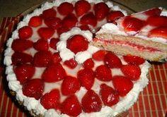Müthiş çilekli pasta tarifimizi herkes evinde deneyip, afiyetle yiyebilir. Bu mükemmel pasta tarifimizi denemek için daha ne bekliyorsunuz?