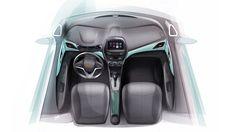 Next Generation Spark Interior Concept 03