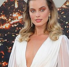 - Margot Robbie, Interview, Hollywood, In This Moment, Movie, Storyboard, Actor