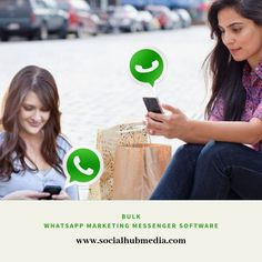 Bulk Whatsapp marketing software has multiple functions can increase advertising and promote your business. Learn more Whatsaap marketing messenger Marketing Software, Social Media Marketing, Whatsapp Marketing, Sms Text, Whatsapp Messenger, Promote Your Business, Promotion, Advertising, Free