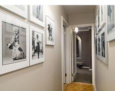 Hallway Paint Colors inbetween rooms: hallway paint colors | hallway paint colors
