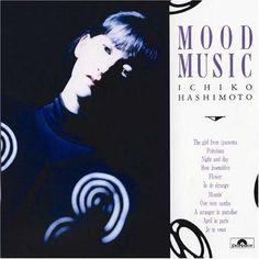 MOOD MUSIC (1987)