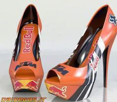 SHOES immagini 37 Racing su HEELS HIGH Pinterest fantastiche in n7YnT5qP
