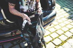 Schwimmhilfe mit Erfolgsaussicht - sailfish One Neoprenanzug