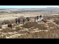 Vídeo de algunos lugares emblemáticos de Israel: Mar Muerto, Qmrán y Massada