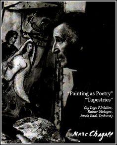 History of Art: Marc Chagall - Longus - Daphnis and Chloe