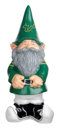 USF - University of South Florida gnome
