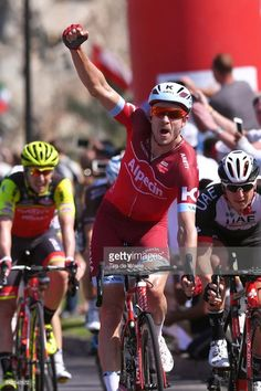 Hermans seals Tour of Oman as Kristoff wins final day sprint - Norwegian collects his third stage victory of the race