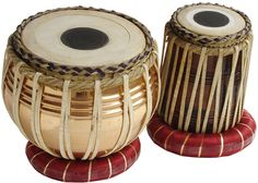 Indian Musical Instruments:Tabla