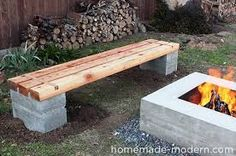 Image result for recycle old wooden garden chairs