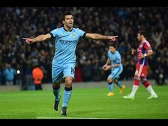Manchester City vs Bayern Munich [3-2] All Goals and Highlights HD - YouTube