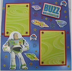 Buzz - disney