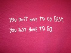 """""""We all have different paths to the start, but what is important is to start"""" #run Cheers and Happy Running!"""
