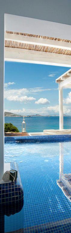 Grace, Mykonos...Greece | LOLO