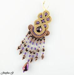 Handmade earrings  https://www.etsy.com/listing/215737586/carnival-earrings?ref=shop_home_active_2 www.wizaz-jozefinag.pl