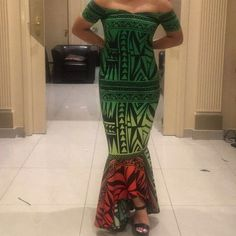 Some ideas of ofu Island Wear, Island Outfit, New Dress Pattern, Dress Patterns, Polynesian Designs, Polynesian Tribal, Polynesian Dresses, Polynesian Wedding, Samoan Dress