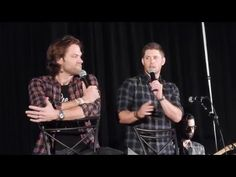 "Jared and Jensen - ""Did Season 2 Happen?"" - YouTube"