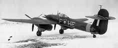 If you were asked to name a cannon-armed, twin-engine heavy fighter in service with one of the combatant nations during the Battle of Britain, you would Navy Aircraft, Aircraft Photos, Ww2 Aircraft, Military Aircraft, Westland Helicopters, Westland Whirlwind, Old Planes, History Online, Aviation Art