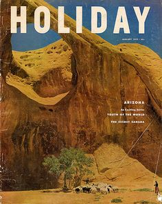 january 1953 Arizona / youth of the wolrd / the secret sahara / unrelated, just love this as visual inspiration