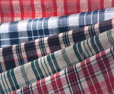 Kelch Gander - Ce tissu si caractéristique et indémodable - Région du Ried alsacien