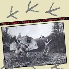 Vinyl Milan Lasica, Jaro Filip - Sťahovaví vtáci, Opus | Elpéčko - Predaj vinylových LP platní, hudobných CD a Blu-ray filmov Milan, Blues, Rock, Movie Posters, Movies, Art, Art Background, Films, Skirt
