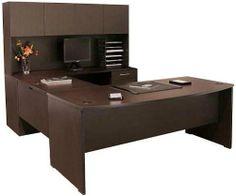 u shaped desk with hutch hda170 by regency furniture 154700 box and file pedestal amazoncom bush furniture bow