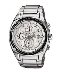 35eca18dce5 Reloj para hombre Casio Edifice EF-553-7AV por 79
