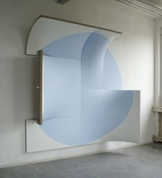 Jan-Maarten-Voskuil-There-Is-No-Point-In-Light-Blue-2009.jpg 824×910 pixels