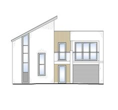 Modern house cad drawings cadblocksfree cad blocks free with house cad drawings Dream House Drawing, House Sketch, Minecraft Houses Blueprints, House Blueprints, 3ds Max, Cad Blocks Free, Elevation Drawing, Cad Drawing, House Elevation