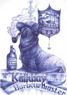 Kalkbay harbour master
