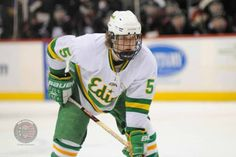 Ryan Zuhlsdorf  of Edina in the Minnesota High School league commits to Minnesota - SB Nation College Hockey