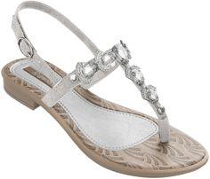 Sandale de damă Grendha Joia Imperial Sandal