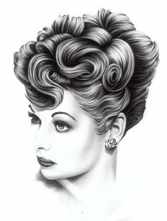 Lucille Désirée Ball was an American comedienne, film, television, stage and radio actress, model, film and television executive, and star of the sitcoms I Love Lucy, The Lucy–Desi Comedy Hour, The Lucy Show, Here's Lucy and Life With Lucy Born: August 6, 1911, Jamestown Died: April 26, 1989, Los Angeles Children: Lucie Arnaz, Desi Arnaz, Jr. Spouse: Gary Morton (m. 1961–1989), Awards: Golden Globe Cecil B.:
