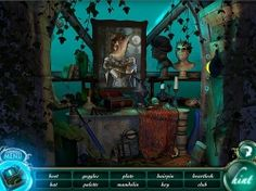 The Best Mystery Hidden Object Games