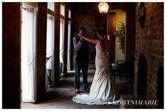 Chateau LeMoyne, New Orleans Wedding: Scott