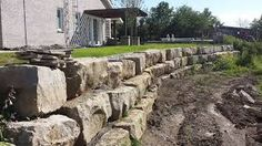 Image result for armour stone waterfront