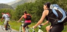 Ihr Aktiv Urlaub in Südtirol in der Natur im Wanderhotel Rainer Jaufental