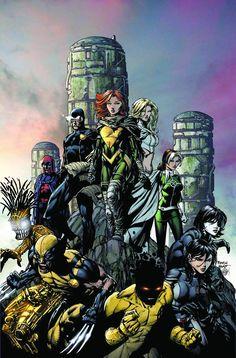 X-men, David Finch More X-Men @ http://groups.yahoo.com/group/Dawn_and_X_Women & http://groups.google.com/group/Comics-Strips & http://groups.yahoo.com/group/ComicsStrips &  http://www.facebook.com/ComicsFantasy & http://www.facebook.com/groups/ArtandStuff