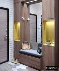 Diy home decor Home Room Design, Foyer Furniture, Foyer Design, Ceiling Design Bedroom, Bedroom Closet Design, House Interior, Home Entrance Decor, Dressing Room Design, Home Interior Design