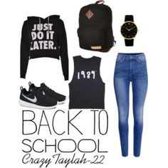 ~Back to school~