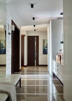 Interior Design Projects with DelightFULL mid-century lamps | www.delightfull.eu/blog | #lightingdesign #midcentury #interiordesign