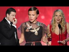 THE EMMYS | ▶ 10 Best Moments From 2016 Emmys - YouTube | The 68th annual Primetime Emmy's honored the best in television tonight and as always the show brought us yet another round of unforgettable moments.