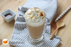 Starbucks ricetta