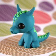 Monstruos de Plastilina   animales  plástico arte